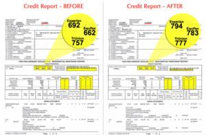 Should You Dispute Bad Credit?