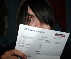 How To Kill Your Credit Score