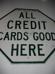 Four Myths and Facts About Credit Cards