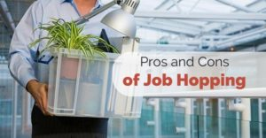 pros-and-cons-of-job-hopping